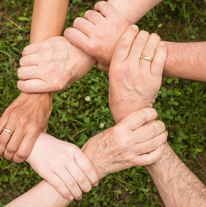 community involvment